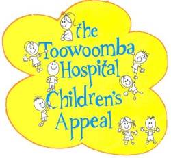 Browns Office Choice supports the Toowoomba Hospital Childrens Appeal